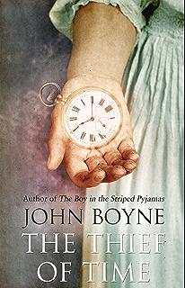 Next of kin ebook john boyne amazon kindle store the thief of time fandeluxe Document