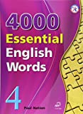 4000 Essential English Words Student Book 4