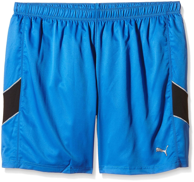 Puma Herren Running Bluetooth Shorts Hose