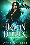 Dragon Equinox (Immortal Dragons Book 6)