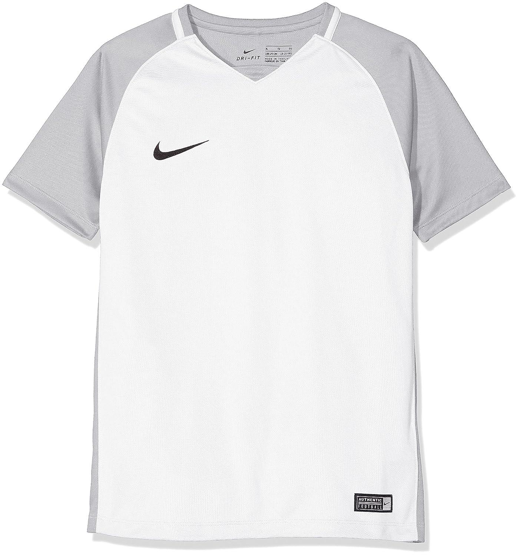814812ea Nike Trophy III Shirt Children's Short Sleeve Jersey, Children's, Trophy  III Jersey Youth Shortsleeve: Amazon.co.uk: Sports & Outdoors
