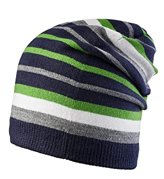 331f8a32a9b Areco Enfants Max Bonnet Taille Unique Marine  Amazon.fr  Sports et ...