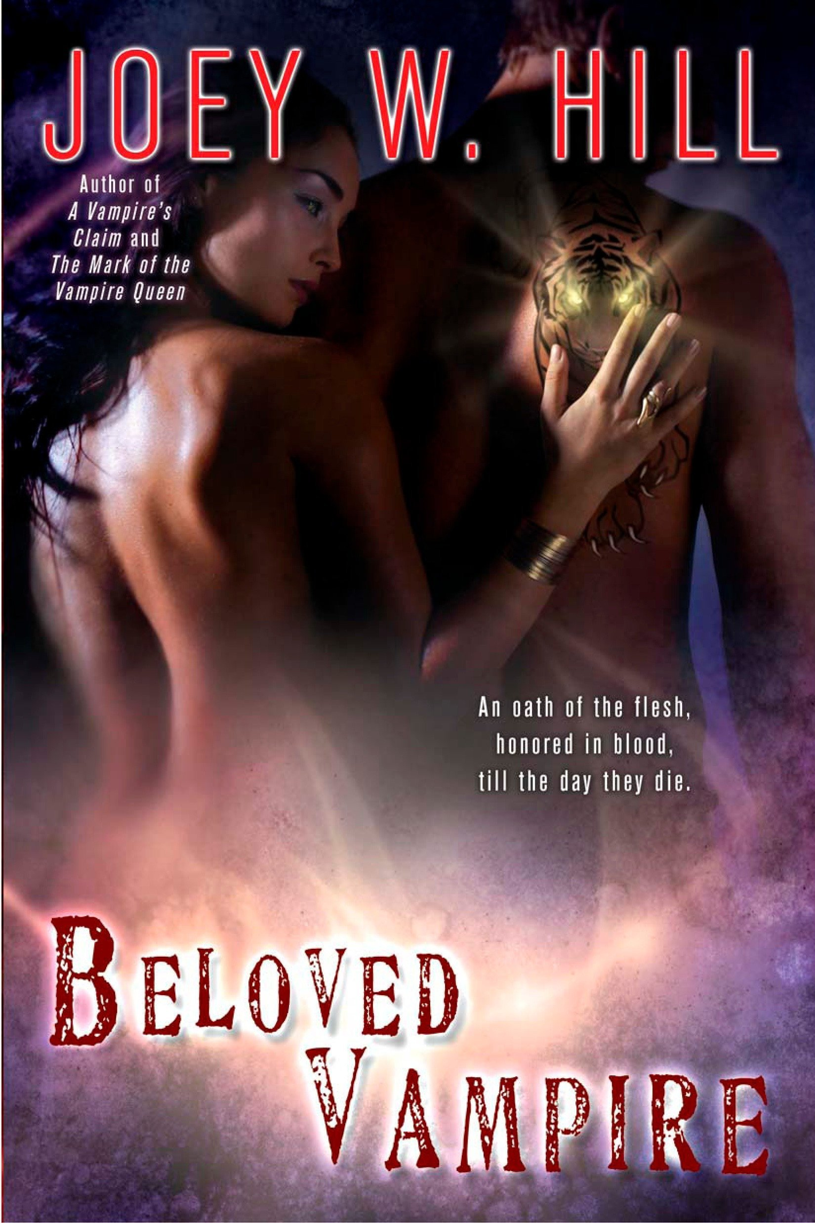 Amazon.com: Beloved Vampire (A Vampire Queen Novel) (9780425227954): Joey W.  Hill: Books