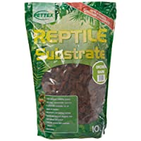 Pettex Reptile Substrate - Orchid Bark 10 Litre