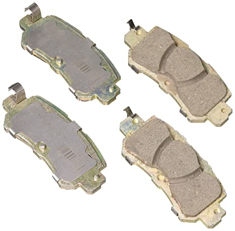 Amazon com: Wagner Brake OEX1624 OEX DISC PAD Set: Automotive