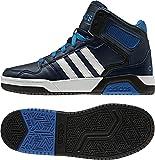 adidas Bb9tis K, Chaussures de Sport Garçon