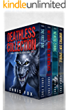 Deathless Collection: Books 1-3 and the Prequel Novella