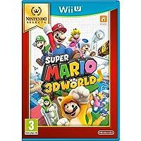 Super Mario 3D World Select Jeu Wii U