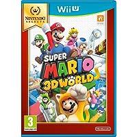 Mario 3D World - Nintendo Selects - Nintendo Wii U