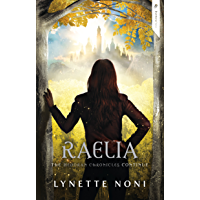 Raelia (Medoran Chronicles Book 2)