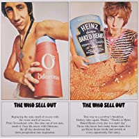 Who Sell Out (2Lp)