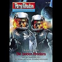 """Perry Rhodan 2990: Die beiden Rhodans: Perry Rhodan-Zyklus """"Genesis"""" (Perry Rhodan-Erstauflage)"""