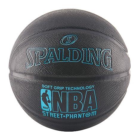 Amazon.com   Spalding 71022 NBA Street Phantom Official Outdoor ... 0eec29b3bde37