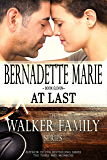 At Last (The Walker Family Book 11)