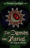 Der Dämon von Naruel: Der Berg der Elemente