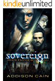 Sovereign: Alien Menage Dark Romance (Irdesi Empire Book 2)