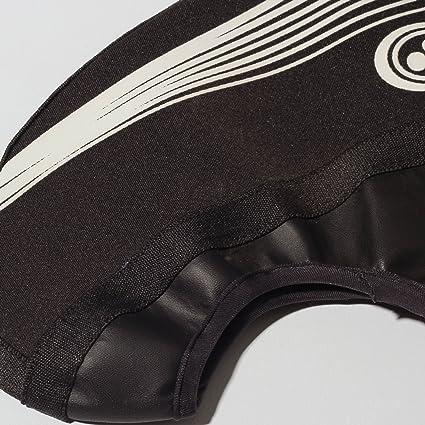 OPTIMUM - Cubrezapatillas de neopreno para ciclismo: Amazon.es: Deportes y aire libre