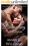 Dreaming Again: Friends to Lovers Billionaire Romance (Hollywood Legends Book 4)