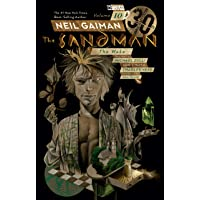 Sandman Vol. 10 The Wake 30th Anniversary Edition