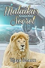 Malaika's Secret (Byzantium Book 3) Kindle Edition