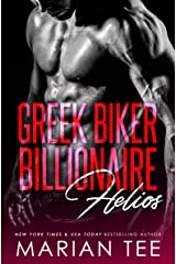 Helios: Greek. Biker. Billionaire. Kindle Edition