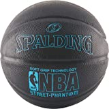 "Spalding Street Phantom Outdoor Basketball 29.5"""