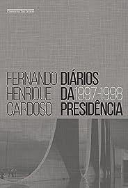 Diários da presidência — volume 2 (1997-1998)