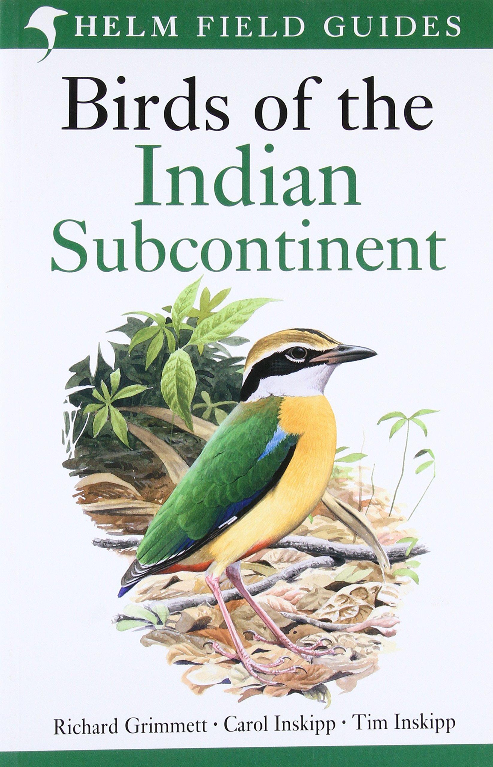Birds of Kerala Volume-5