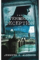 The Vermeer Deception: An Art Mystery (Zelda Richardson Mystery Series Book 4) Kindle Edition