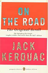 On the Road: The Original Scroll (Penguin Classics Deluxe Edition) Paperback