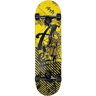 Area de skateboard Set complet