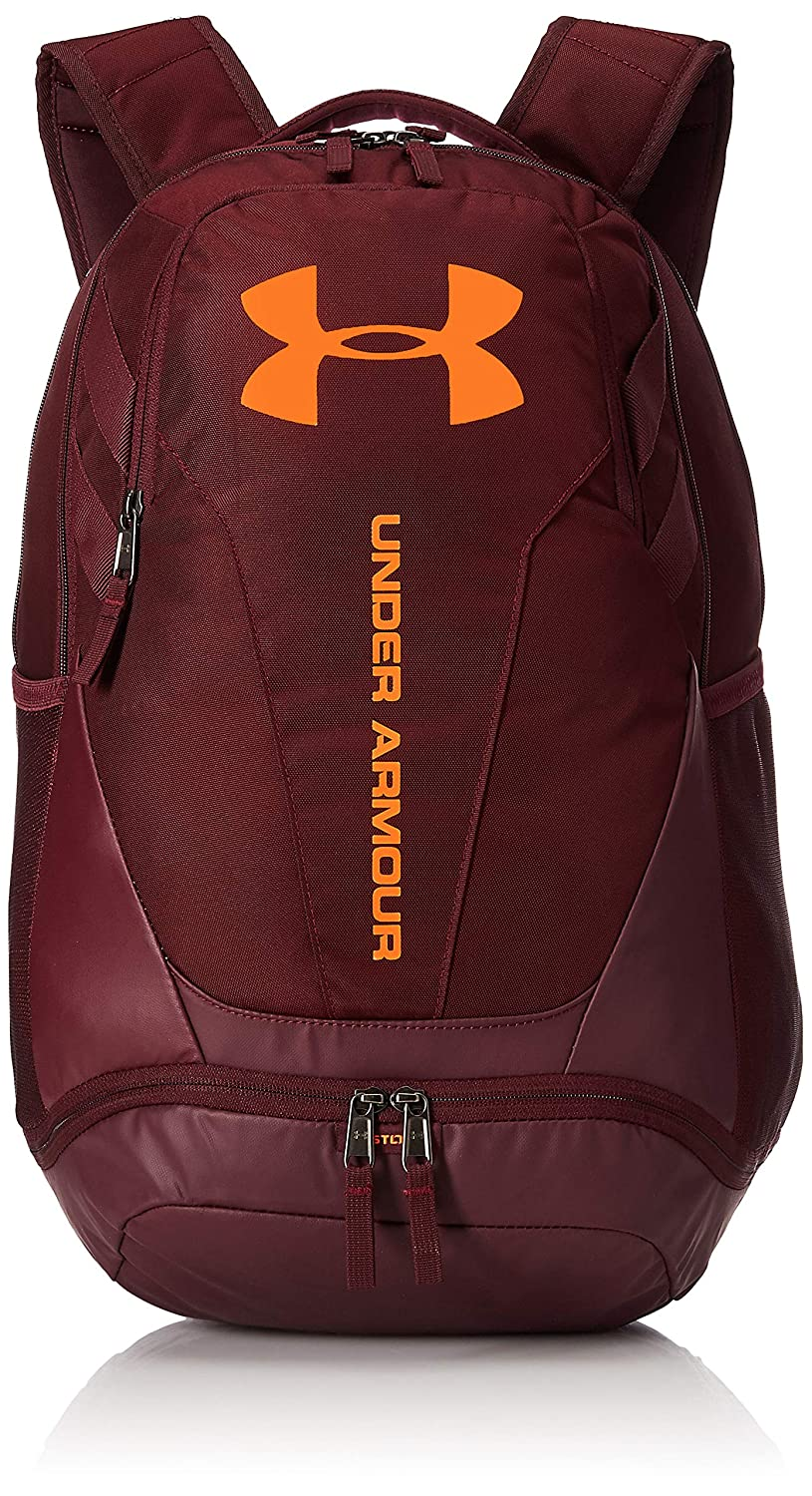 Under Armour Hustle 3.0 Mochila, Unisex Adulto UNDBC|#Under Armour