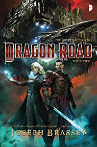 Dragon Road (The Drifting Lands)