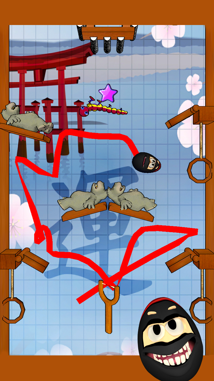 Crazy Ninja Egg: Clumsy Jump (Free): Amazon.es: Appstore ...