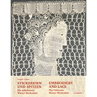 Embroidery and Lace: The Unknown Wiener Werkstätte