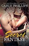 Secret Fantasy (NYT Bestselling Author)