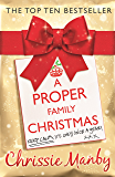 A Proper Family Christmas: the perfect festive stocking filler