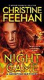 Night Game (GhostWalkers, Book 3)