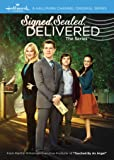 Signed, Sealed, Delivered: The Complete Series (Hallmark)