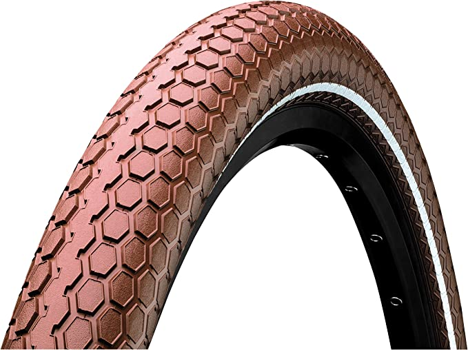 Reflective Side Wall XLC Big X Cycle Bicycle Bike Tyre 26 x 2.0 50-559