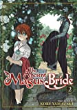The Ancient Magus' Bride 2