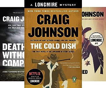 Walt Longmire Mysteries (Serie de 15 libros) Edición para Kindle
