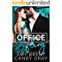 Office Fling: A Single Dad Baby Romance