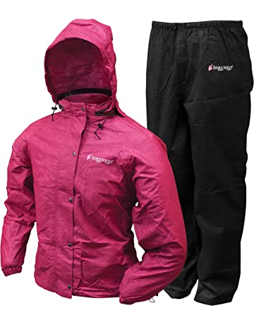 b4799538c Amazon.com  Rainwear - Protective Gear  Automotive  Rain Jackets ...