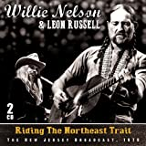 Riding The Northeast Trail (2 CD)