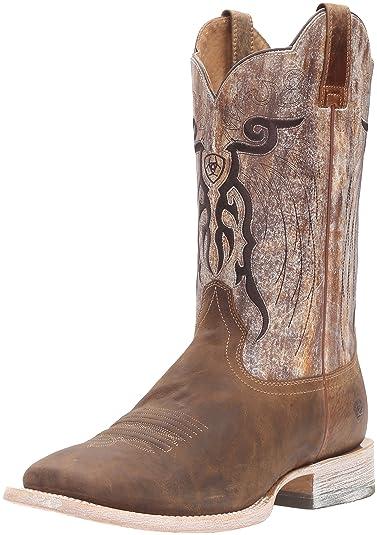 c4834977af3 Ariat Men's Mesteno Western Cowboy Boot
