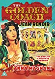 The Golden Coach [DVD] [1953]