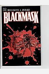 Blackmask Comic