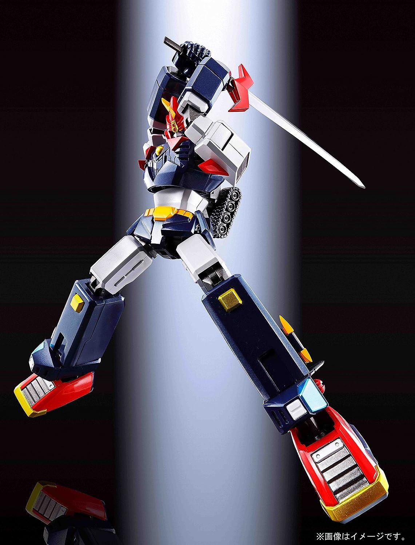 Bandai GX-79 Choudenji Machine Voltes V F.A. ~7.1 Tamashii Nations Soul of Chogokin Die-Cast Action Figure 61081