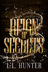 Reign of Secrets (The Midnight Ball Book 1) Kindle Edition